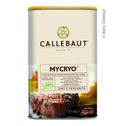 Kakaové máslo Mycryo - v prášku, 600 g