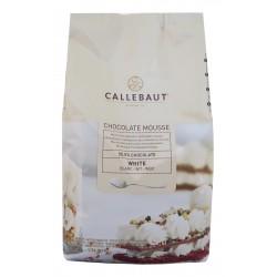 Bílá čokoládová pěna - balení 800 g