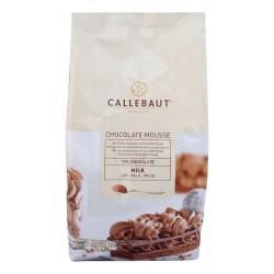 Mléčná čokoládová pěna - balení 800 g