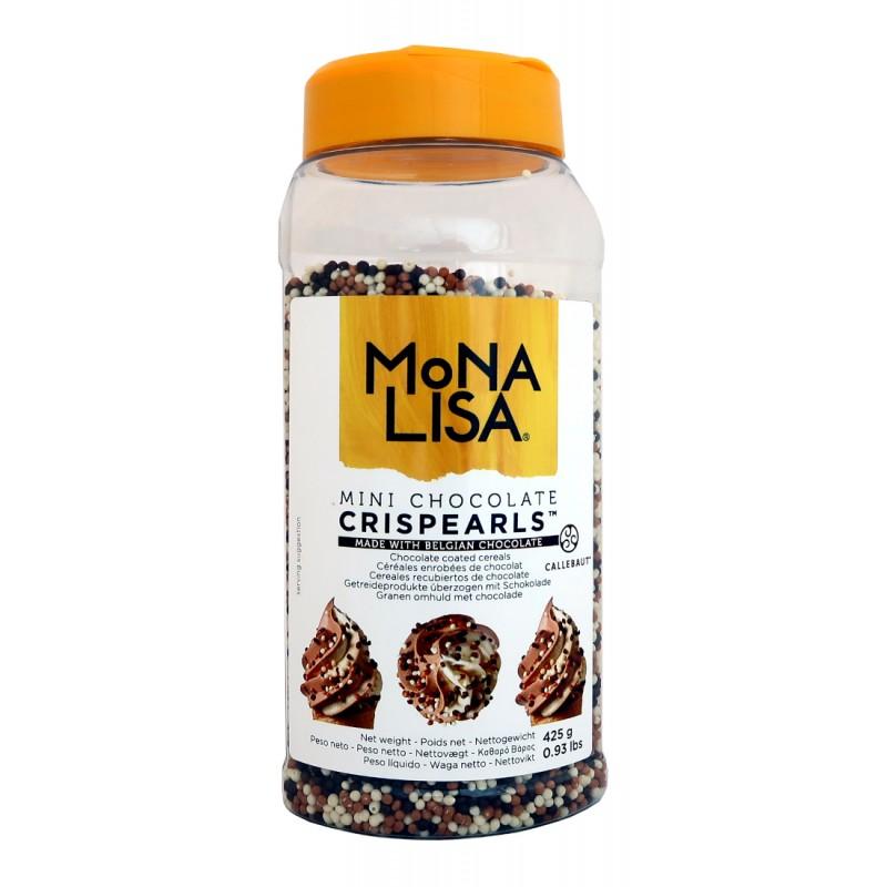 Kuličky Crispearls mini mix 425 g