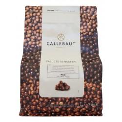 Callets Sensation mléčné 2,5 kg