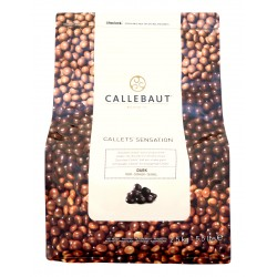 Callets Sensation hořké 2,5 kg