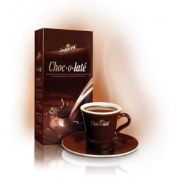 Tekutá belgická čokoláda, 1 litr