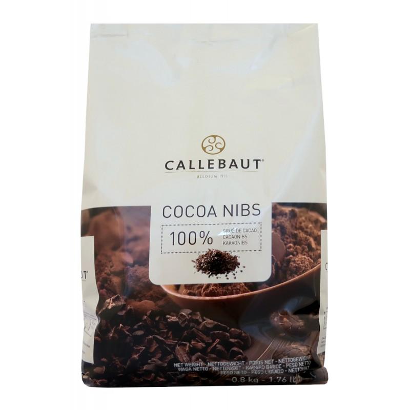 Kakaové boby, 800 gramů
