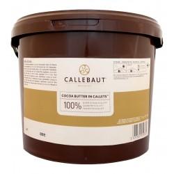 Kakaové máslo, balení 3 kg