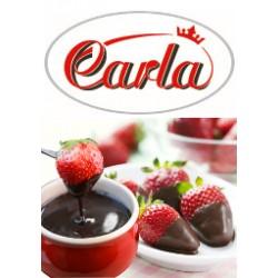 Mléčná čokoláda Carla na fondue - balení 0,7 kg