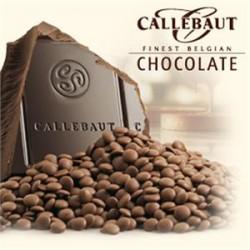 Hořká čokoláda Callebaut 2804NV - balení 1 kg